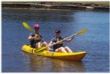 Kayak Hire too!